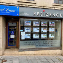 Residence Lanark